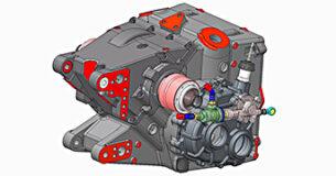 Creo-3-3D-CAD-modulok