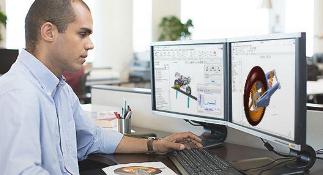 Creo 3D CAD