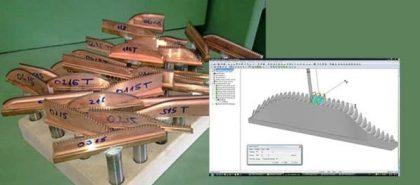 PLASTIC-FORM Szerszámgyártó Kft. - Elektródák gyártási idejének csökkentése