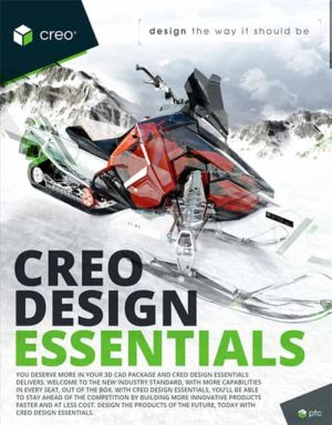 Creo-Design-Essentials-Brochure-Cover