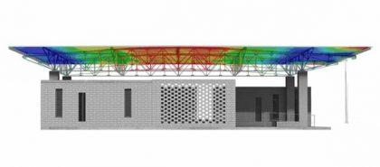 Digital Architects a SimSolid segítségével csökkenti a tervezési időt