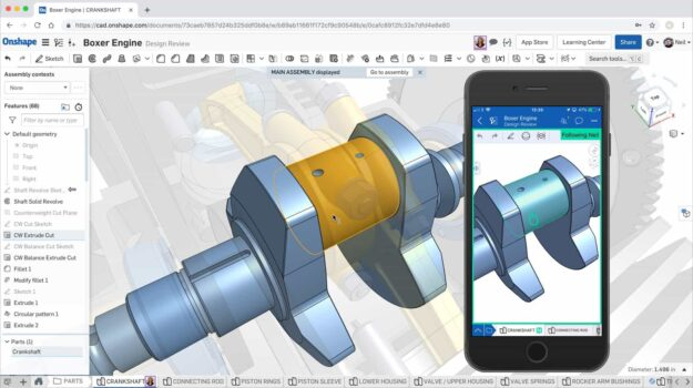 cad-collaboration-mobile-in-onshape-1600-egyuttmukodes