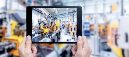 Rövid idő alatt jelentős megtérülés - gyártóberendezések valós idejű felügyelete