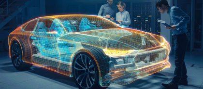 Minden eddiginél gyorsabb szimuláció a General Motors-nál az Altair SimSolid-nak köszönhetően